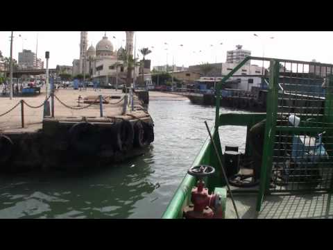 Port Said Part 1