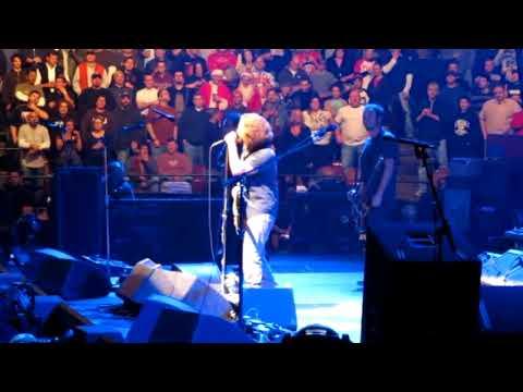 Pearl Jam - Wachovia Spectrum Arena, Philadelphia, 10.30.2009