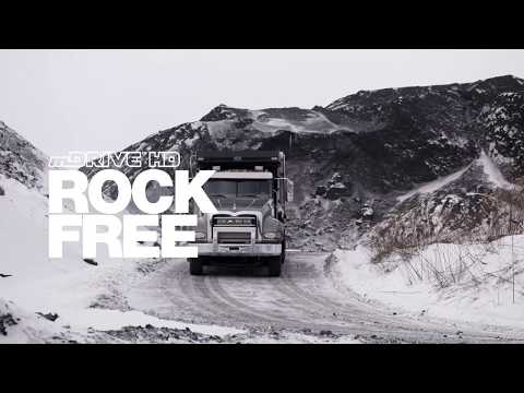 Mack mDRIVE - Rock Free