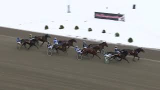 Vidéo de la course PMU PRIX FYRAARINGSLOPP