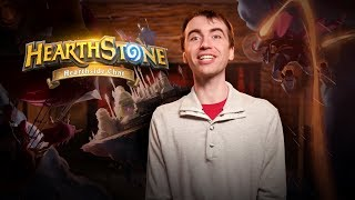 Hearthside Chat – Dalaran Delights - Rise of Shadows | Hearthstone