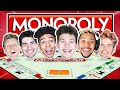 2HYPE House Plays MONOPOLY - Funny Moments