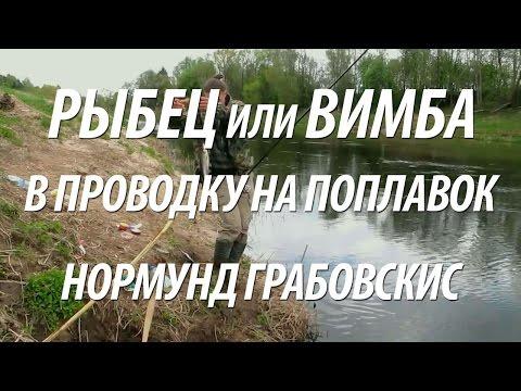 летняя рыбалка на плотву - 2017-04-07 05:30:00