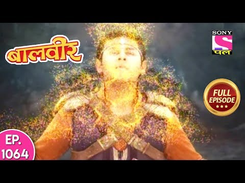 Baal Veer - Full Episode  1064 - 17th August, 2018