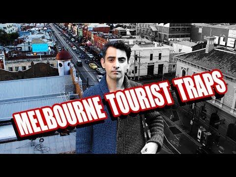 Melbourne Australia Tourists Traps & The Best Cheap Alternatives