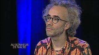 Au Bonheur de Nacre : Toucas Trio Vasco