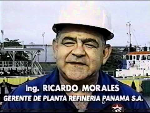 Traducción del Español al Ingles Desarrollo Sostenible En El Caribe del Canal de Panamá 1995