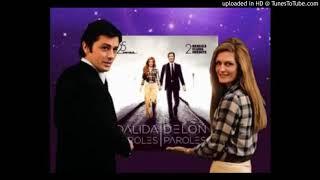 Gambar cover paroles-paroles-dalida-alain-delon-sunshine-club-mix-2012