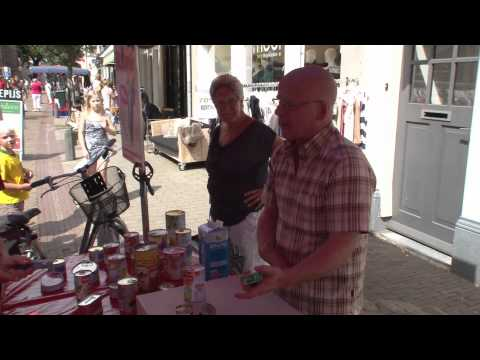 Doesburger standwerker concours 2011