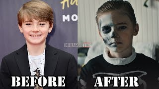 The Prodigy 2019 Cast ⭐ Before and After | Real Name and Age (Reparto Películas)