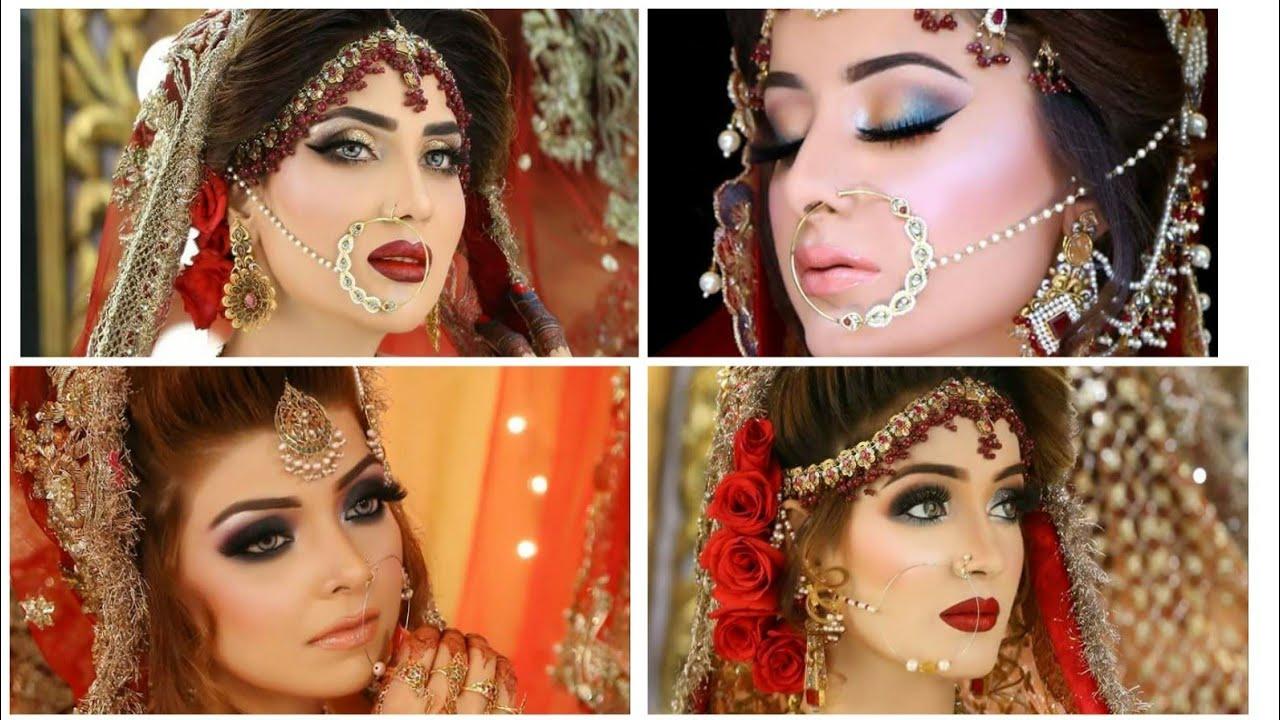Barat Bridal Makeup By Kashee S Kashee S Bridal In Red Colour Youtube,Ninang Formal Dress For Wedding Principal Sponsors Philippines