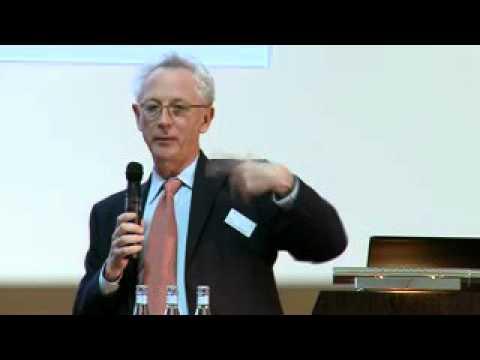 EFG Financial Products Day 2009 - Emanuel Derman