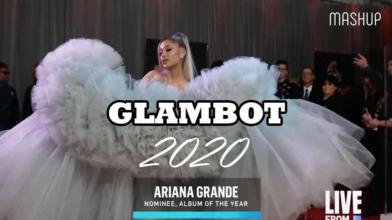 Download *I'm a bitch, I`m a boss*    Glambot 2020 mashup   (Doja Cat - Boss B*tch)