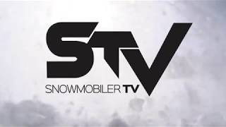 STV - Snowmobiler TV 2018 Sneak Peak