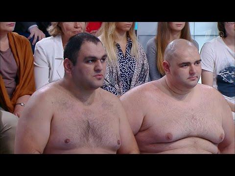 Здоровье. Мужчина слишним весом: борец сумо или несчастный человек?  (11.09.2016)