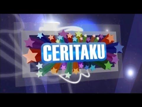 CERITAKU EPISODE 100 SHERINA MUNAF