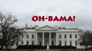 OH BAMA   EP. 1/6  -   welcome to the jungle