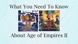 What You Should Know About Age of Empires 2