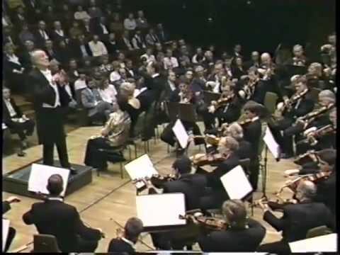 Beethoven Symphony No 9 Choral Symphony