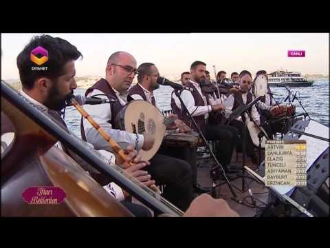 Güller Sümbüller - Fatih Koca - TRT DİYANET