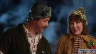 national lampoons christmas vacation (trailer)