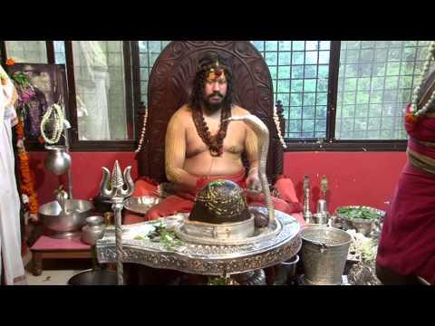 Maha Rudra Abhishek Shiva Rudra Abhishek Pooja   Swami Kailashanand Maharaj Ji