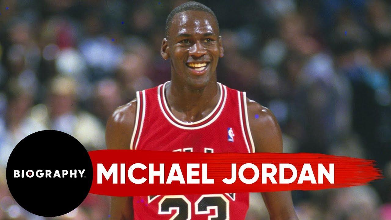 competitive price 685c3 0cab4 Michael Jordan ...