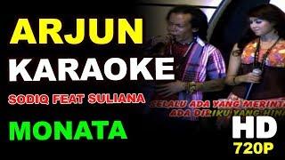 ARJUN DANGDUT MONATA SODIQ FEAT SULIANA - suliana feat sodiq - arjun (official music video)