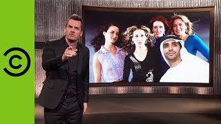 How To Get A Green Card | The Jim Jefferies Show