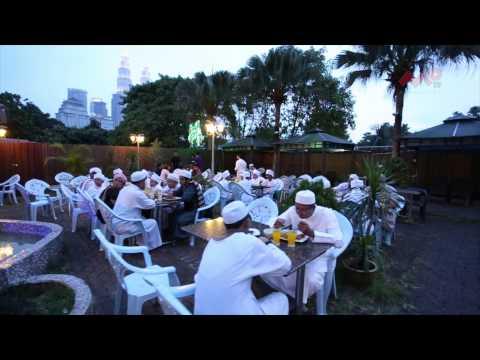 Malaysia Libya Chamber of Commerce (Iftar Ramadhan)
