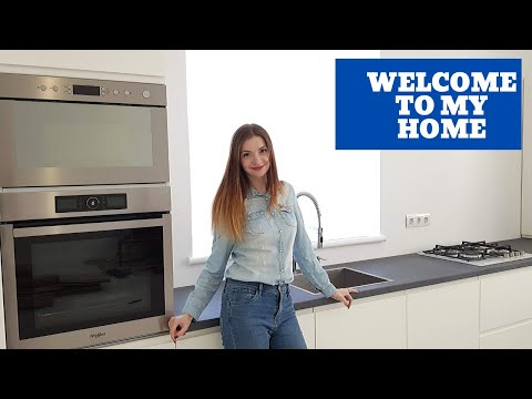 My Ukrainian house. Welcome to my home! Home vlog.