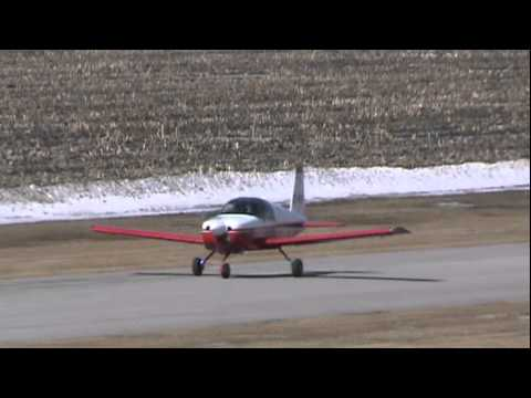 American Aviation (Grumman) AA-1 Takeoff CSU3