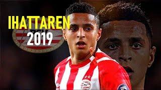 Mohammed Ihattaren 2019 - 17 Years Old Wonderkid - Genius Skills Show - PSV