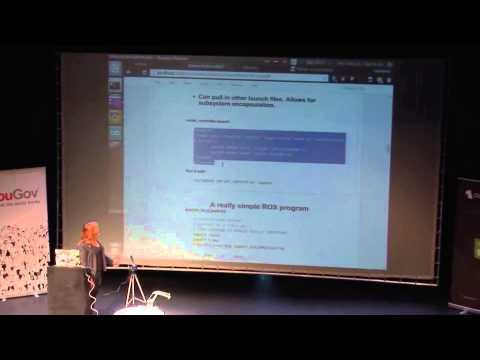Katherine Scott: A Brief Introduction to Practical Robotics in Python - PyWaw Summit 2015
