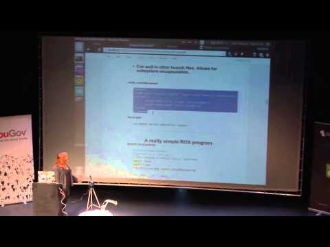 Katherine Scott: A Brief Introduction to Practical Robotics in Python - PyWaw Summit 2015
