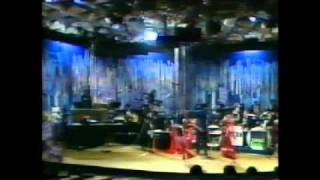 "THE SUPREMES LIVE IN MONTREUX 1976 - ""We"