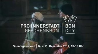Sonntagsverkauf Basel - 14. & 21. Dezember 2014. 13-18 Uhr
