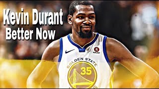 Kevin Durant Mix- Better Now- HD