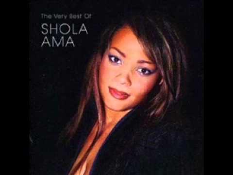 Shola Ama - Summer Love mp3 indir