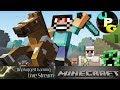 MINECRAFT-Mining if life- UnPlugged Gaming w)Big Zeus & Ash (PC)