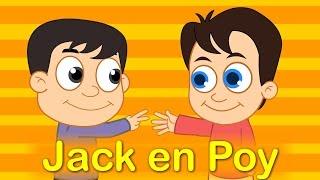 Jack En Poy | Awiting Pambata Tagalog