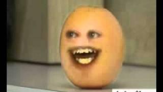 прикол про яблоко.mp4