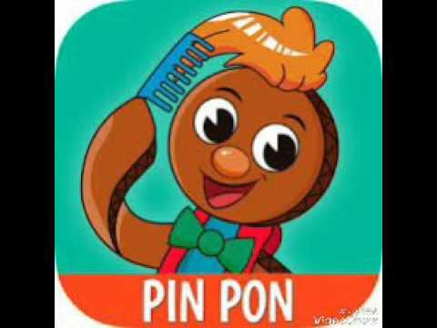 Music infantil pin pon es un mu eco youtube - Bolas de pin pon ...