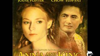 Anna And The King - George Fenton - The Execution