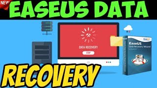 🔴EaseUS DATA RECOVERY WIZARD REVIEW (FREE & PRO) 2019