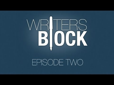 Writer's Block Episode Two - Automating Social Media, Geek and Sundry