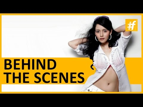 Makeup Hacks With Sulagna Panigrahi | Behind The Scenes