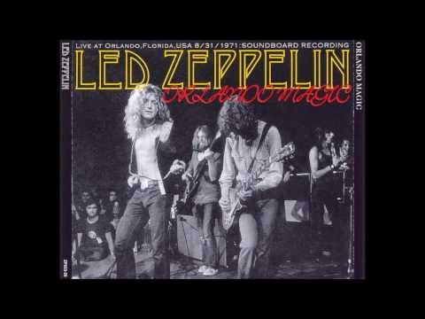 Led Zeppelin: Orlando Magic (Florida Sunshine) [Bootleg]