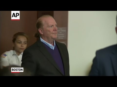 Mario Batali pleads not guilty to assault charge