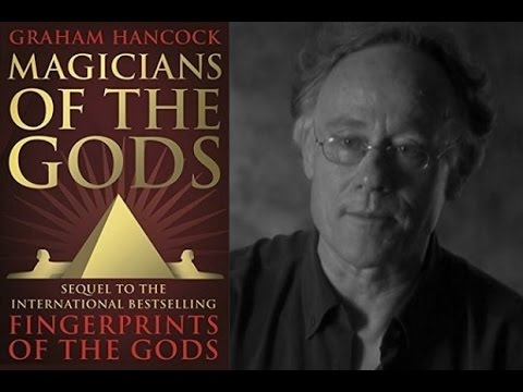 "Review of Graham Hancock's book  ""Magicians of the Gods"""